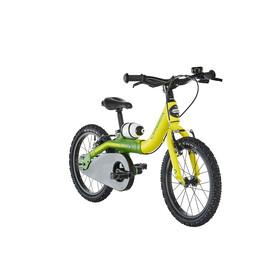 ORBEA Grow 1 kinderfiets Kinderen geel/groen